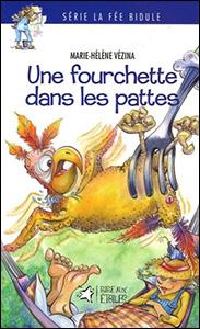 fourchettepattes